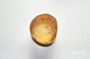 Тесто для куличей на сухих дрожжах - фото шаг 10