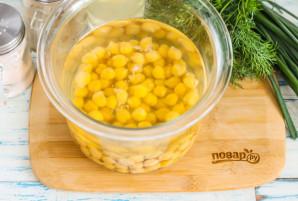 ПП хумус - фото шаг 2