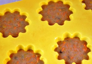 Кексы из моркови - фото шаг 5