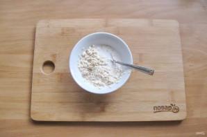 Мясной куриный хлеб - фото шаг 5