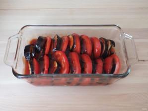 Гратен из овощей - фото шаг 7