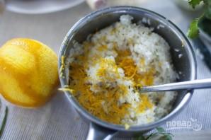 Курица, фаршированная рисом и сухофруктами - фото шаг 3