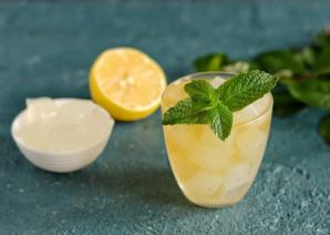 Холодный чай с мятой - фото шаг 6