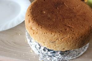 Лучший рецепт пирога с джемом в мультиварке - фото шаг 10