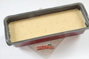 Пирог из тыквы с орехами - фото шаг 7