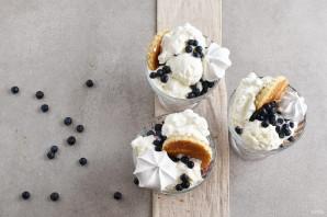 Десерт из мороженого - фото шаг 6
