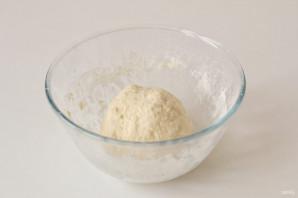 Хлеб с манкой - фото шаг 4