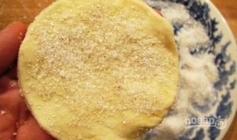 Творожное печенье от Юлии Высоцкой - фото шаг 3