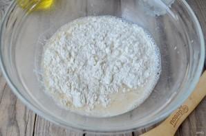 Пирожки с капустой (мастер-класс) - фото шаг 6
