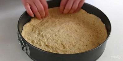 Картофельный пирог на кефире (сытный) - фото шаг 4