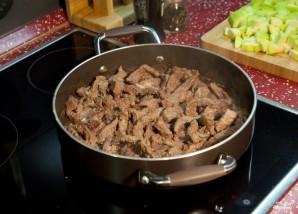 Мясо по-японски - фото шаг 4
