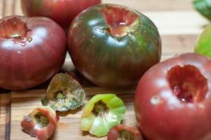 Томатный суп-пюре итальянский - фото шаг 2