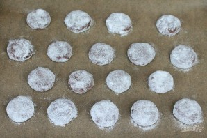 Мраморное печенье - фото шаг 11