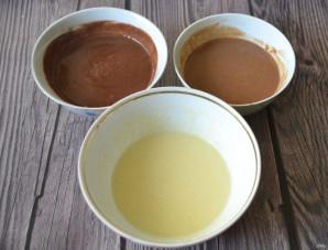 """Десерт """"Три шоколада"""" - фото шаг 8"""
