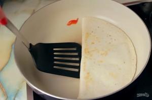 Вегетарианская кесадилья - фото шаг 4