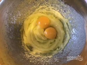 """Лимонное печенье """"Снежное"""" - фото шаг 3"""