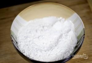 Печенье на кефире - фото шаг 1