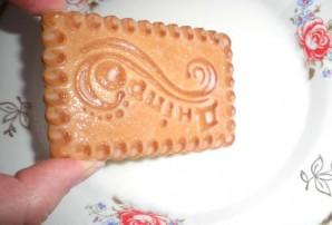 Творожный торт на скорую руку - фото шаг 3