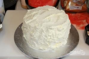 Торт оригинальный - фото шаг 4