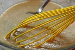 Пасха из макарон - фото шаг 3