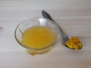 Яблочный джем с апельсинами - фото шаг 2