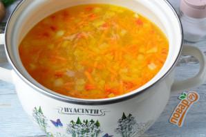 Суп с красным острым перцем - фото шаг 7