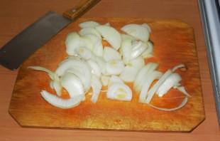 Вкусная картошка на сковороде - фото шаг 1