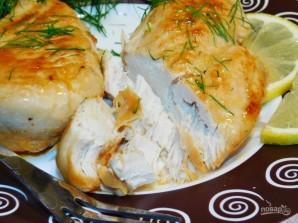 Лимонно-медовые куриные грудки - фото шаг 4