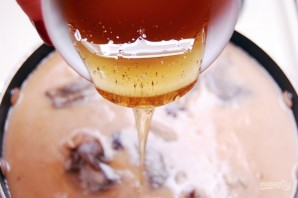 Ароматный чай с бурбоном - фото шаг 3