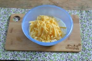 Картофель, запеченный в духовке под соусом - фото шаг 2