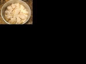 Итальянский яблочный пирог - фото шаг 4