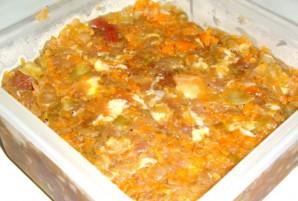Говядина с кабачками и помидорами - фото шаг 1