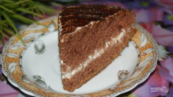 Торт на майонезе - фото шаг 7