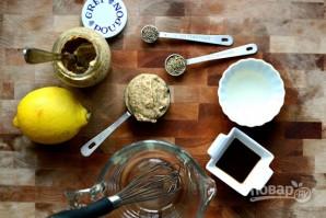 Куриные грудки на гриле (маринад с лимоном) - фото шаг 1