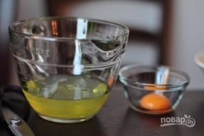 Кулич на молоке и желтках - фото шаг 3