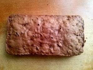 Шоколадная коврижка - фото шаг 6