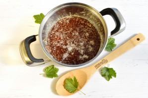 Варенье из смородины белой (киевское) - фото шаг 3