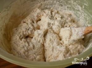 Закусочные кексы - фото шаг 3