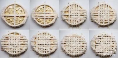 Тесто для яблочного пирога - фото шаг 8