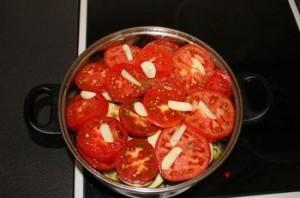 Хашлама из говядины с картошкой - фото шаг 10
