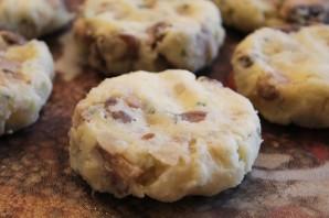 Картофельные котлеты в духовке - фото шаг 6