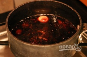 Свинина с вишневым соусом - фото шаг 4