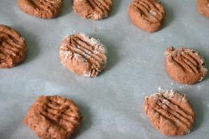 Печенье брауни - фото шаг 4
