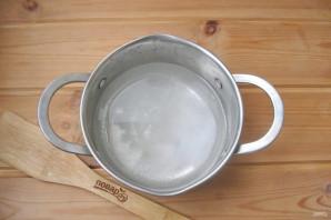 Консервированный перец на зиму целиком - фото шаг 4