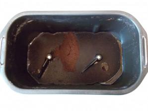 Ржаной хлеб с солодом в хлебопечке - фото шаг 3