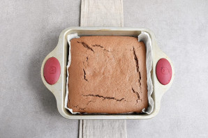 Торт с безе - фото шаг 5