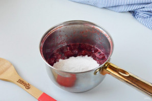 Десерт в стакане - фото шаг 5