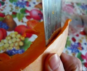 Запеканка из тыквы - фото шаг 2