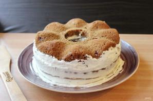 Торт в виде кекса - фото шаг 14