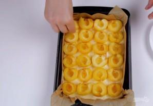 Простой ягодный пирог - фото шаг 2